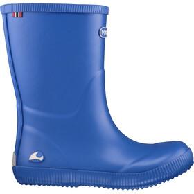 Viking Footwear Classic Indie Bottes Enfant, blue